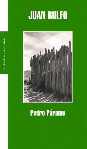 9788439710219: Pedro Páramo (LITERATURA MONDADORI)