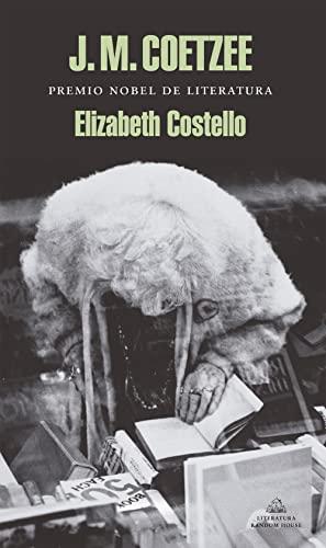 9788439710240: Elizabeth Costello