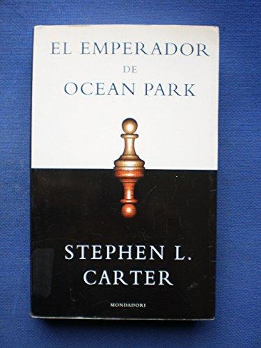 9788439710271: Emperador de ocean park, el (Literatura Mondadori)