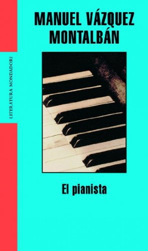 9788439710325: El pianista / The Pianist (Literatura Mondadori) (Spanish Edition)