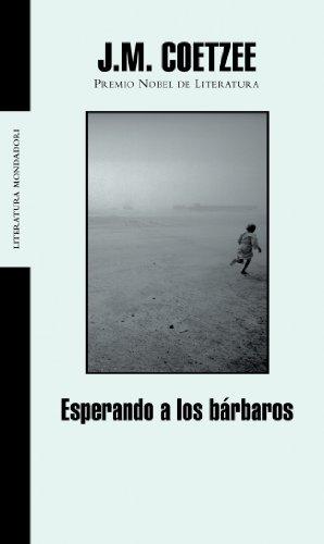 9788439710448: Esperando a los bárbaros (BIBLIOTECA J.M. COETZEE)