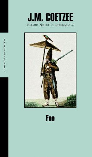 9788439710455: Foe (BIBLIOTECA J.M. COETZEE)
