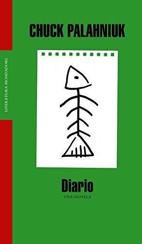 9788439710479: 237: Diario. Una novela (Literatura Random House)