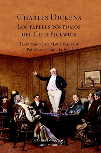 9788439710684: Los Papeles Postumos Del Club Pickwick / The Pickwick Papers (Grandes Clasicos) (Spanish Edition)