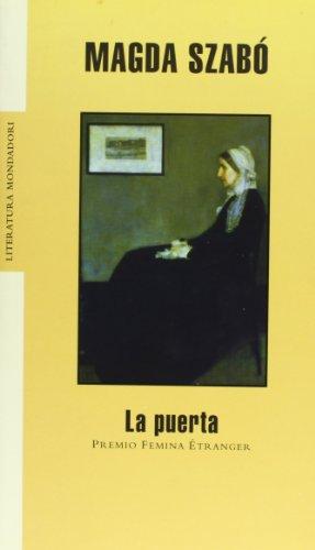 9788439710875: La puerta / The Door (Literatura Mondadori / Mondadori Literature) (Spanish Edition)