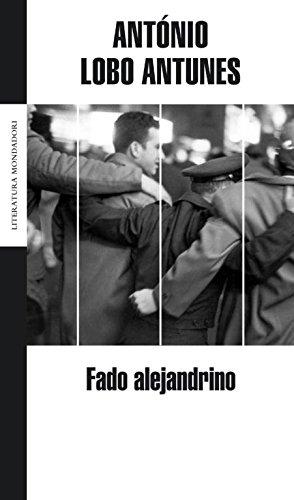 9788439712169: Fado alejandrino (Literatura Random House)