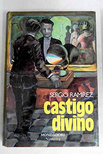 9788439712411: Castigo divino (Narrativa Mondadori) (Spanish Edition)