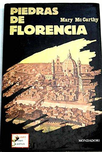 9788439713289: Piedras de Florencia
