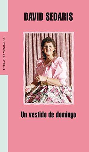 9788439713692: Un vestido de domingo / A Sunday Dress (Literatura) (Spanish Edition)