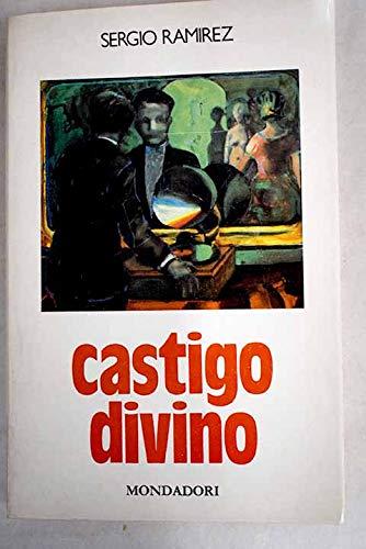 9788439714903: Castigo divino