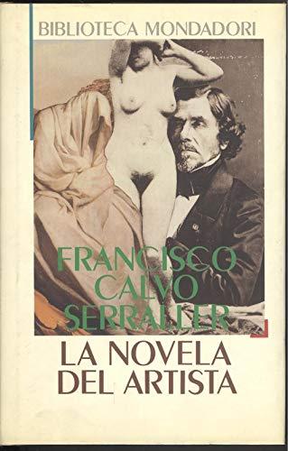 9788439716440: Novela del artista, la