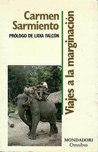 9788439717065: Viajes a la marginación (Omnibus) (Spanish Edition)