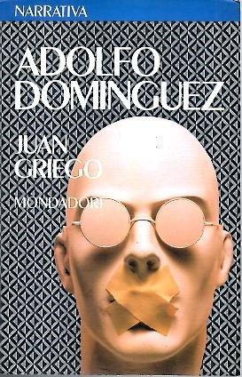 Juan Griego.: Dominguez, Adolfo