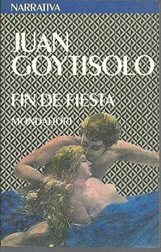 9788439718895: Fin de fiesta (Narrativa Mondadori) (Spanish Edition)