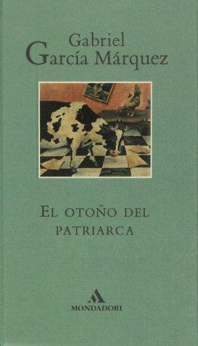 9788439719144: El otoño del patriarca (Literatura Random House)