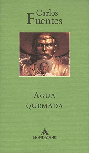 9788439719199: Aua Quemada (Spanish Edition)