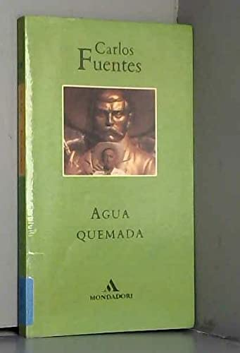 9788439719199: Aua Quemada (Spanish Edition)
