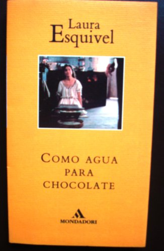 an analysis of like water for chocolate a novel by laura esquirel Dive deep into laura esquivel's like water for chocolate with extended analysis, commentary, and discussion.