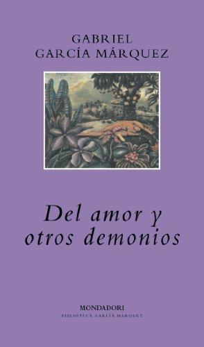 9788439719557: Del amor y otros demonios (Literatura Random House)