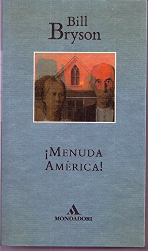 9788439719632: ¡menuda América!