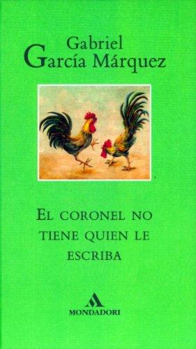 9788439719724: El coronel no tiene quien le escriba (Literatura Random House)