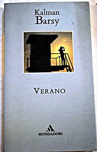 9788439719960: Verano (Literatura Mondadori) (Spanish Edition)