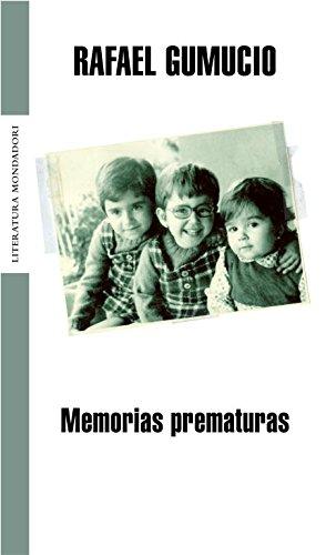 9788439720171: Memorias prematuras (Literatura Random House)