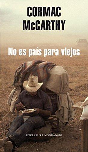 9788439720379: No es país para viejos (Literatura Random House)