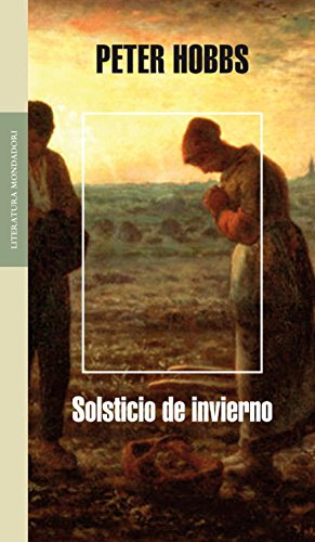9788439720386: Solsticio de invierno / Winter Solstice (Spanish Edition)