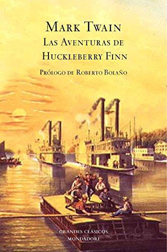 9788439720409: Las aventuras de Huckleberry Finn (GRANDES CLASICOS)