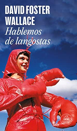 9788439720638: Hablemos de langostas / Consider the Lobster (Spanish Edition)