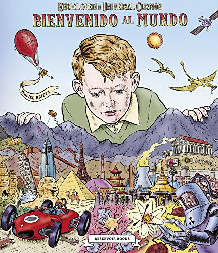 9788439720720: Bienvenido Al Mundo/ Welcome to the World (Spanish Edition)