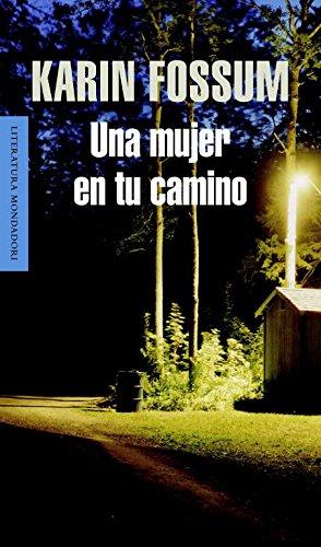 9788439720744: Una mujer en tu camino (Inspector Sejer 5) (Literatura Random House)