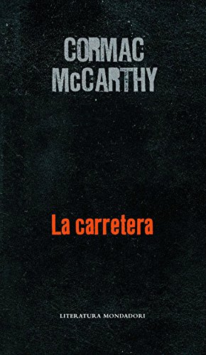La carretera: McCarthy, Cormac