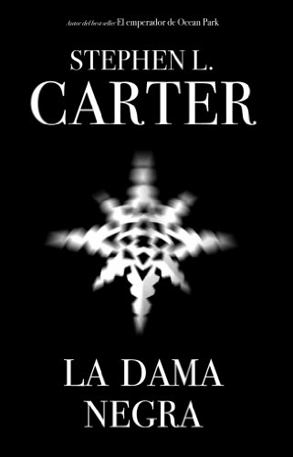 9788439720881: La dama negra/ New England White (Spanish Edition)