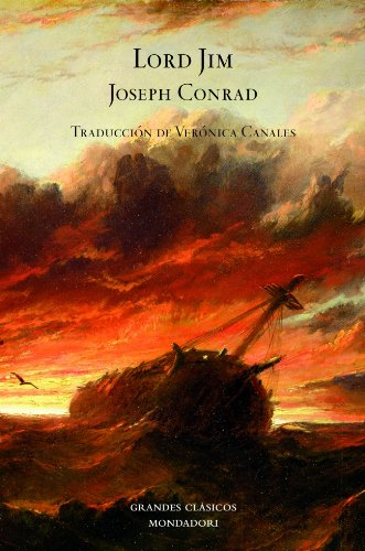 9788439720911: Lord Jim (Spanish Edition)