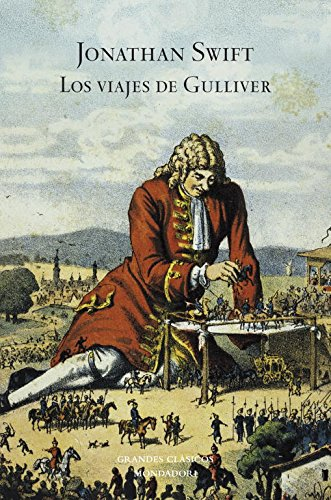9788439721277: Los viajes de Gullivert/ Gulliver's Travels (Spanish Edition)
