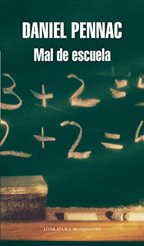 9788439721291: Mal de escuela/ School of Evil (Literatura Mondadori/ Mondadori Literature) (Spanish Edition)