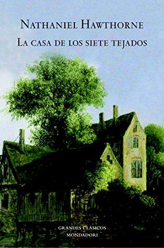 9788439721420: La casa de los siete tejados (GRANDES CLASICOS)