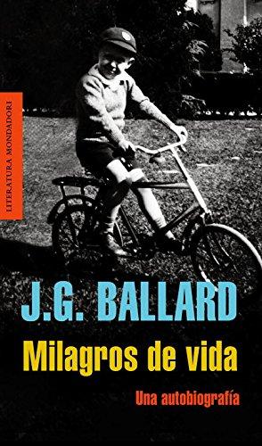 9788439721505: Milagros de vida: Una autobiografía (Literatura Random House)