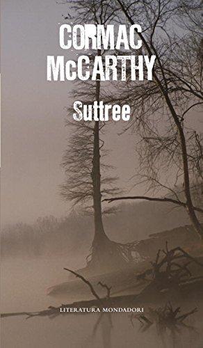 9788439721512: Suttree (Literatura Random House)