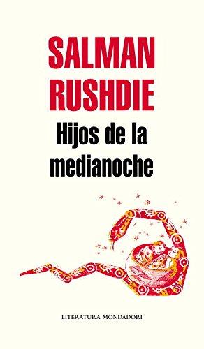 9788439721796: Hijos de la medianoche (Literatura Random House)