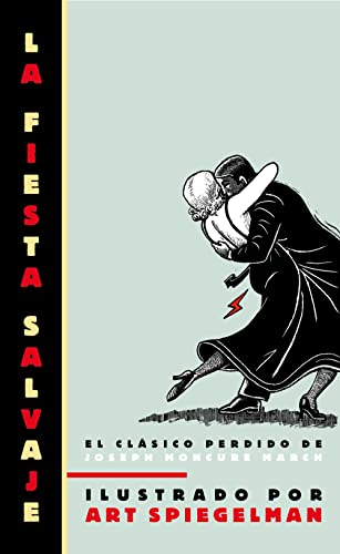 9788439722014: La fiesta salvaje / The Wild Party (Spanish Edition)