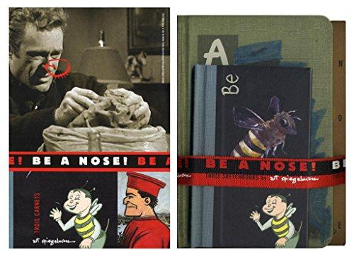 9788439722021: Be a Nose! (RESERVOIR GRÁFICA)