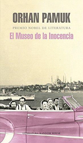 9788439722052: El museo de la inocencia/ The Museum of Innocence (Literatura Mondadori/ Mondadori Literature) (Spanish Edition)