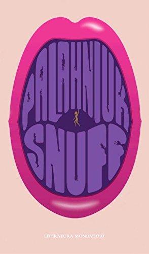 9788439722113: Snuff (Literatura Mondadori / Mondadori Literature) (Spanish Edition)
