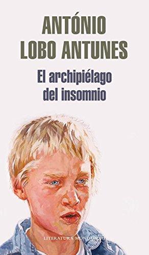 9788439722229: El archipielago del insomnio / Archipelago Of Insomnia (Spanish Edition)