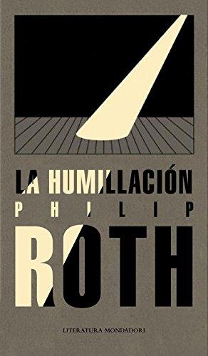 9788439722274: La humillación (Literatura Random House)