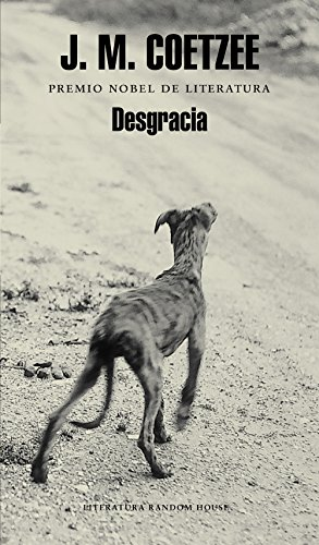 9788439722342: Desgracia (Literatura Random House)