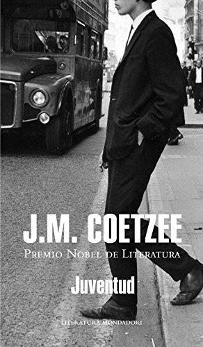 9788439722502: Juventud (BIBLIOTECA J.M. COETZEE)